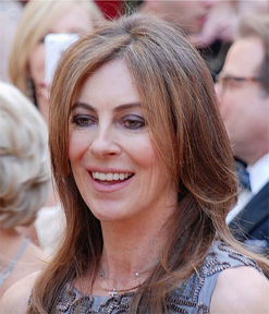 kathryn bigelow female director